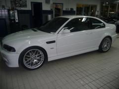 2002 BMW M3 Photo 5