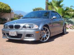 2003 BMW M3 Photo 13