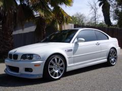 2003 BMW M3 Photo 14