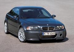 2003 BMW M3 Photo 2