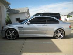 2003 BMW M3 Photo 16