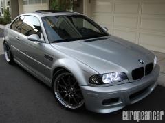 2003 BMW M3 Photo 17