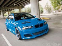 2004 BMW M3 Photo 2