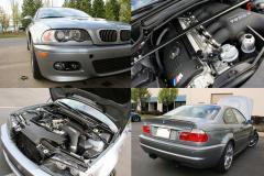 2004 BMW M3 Photo 4