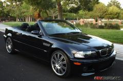 2004 BMW M3 Photo 5