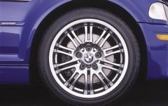 2004 BMW M3 exterior