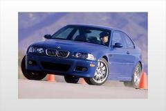 2005 BMW M3 exterior