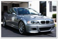 2005 BMW M3 Photo 4