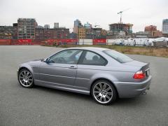 2005 BMW M3 Photo 5