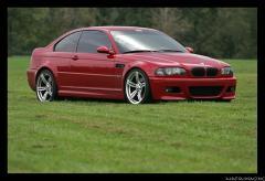 2005 BMW M3 Photo 1