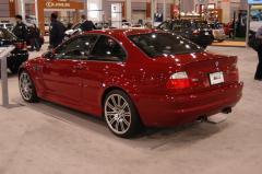 2005 BMW M3 Photo 7