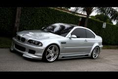 2006 BMW M3 Photo 2