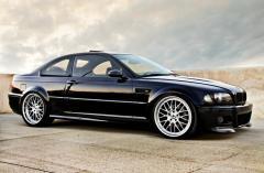 2006 BMW M3 Photo 3