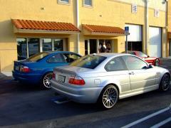2006 BMW M3 Photo 5