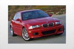 2006 BMW M3 exterior