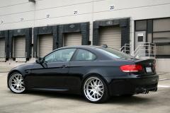 2008 BMW M3 Photo 2