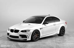 2008 BMW M3 Photo 3