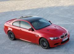 2008 BMW M3 Photo 4