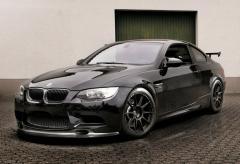 2008 BMW M3 Photo 7