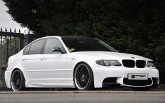 2008 BMW M3 Photo 8