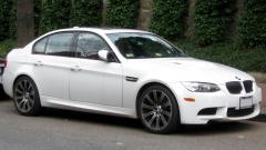 2008 BMW M3 Photo 1