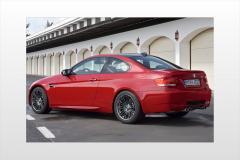 2008 BMW M3 exterior