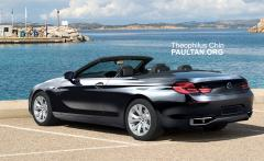 2010 BMW M3 Photo 4