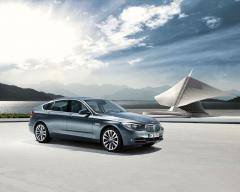 2010 BMW M3 Photo 5