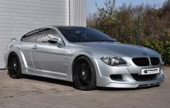 2010 BMW M3 Photo 8