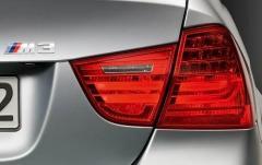 2010 BMW M3 exterior