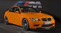 2011 BMW M3 Convertible Photo 6