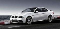 2011 BMW M3 Convertible Photo 1