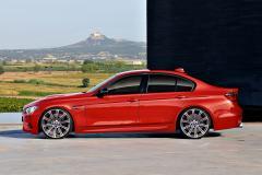 2013 BMW M3 Photo 5