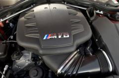 2013 BMW M3 exterior