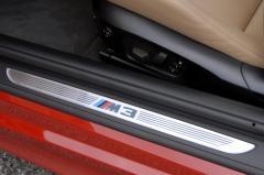 2013 BMW M3 interior