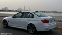 2015 BMW M3 Photo 6