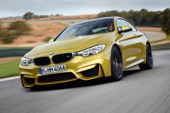 2015 BMW M4 Photo 1