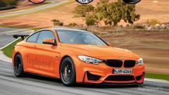 2016 BMW M4 Photo 1