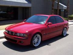 2003 BMW M5 Photo 1