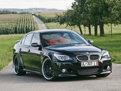 2009 BMW M5 Photo 3