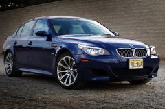 2009 BMW M5 Photo 6
