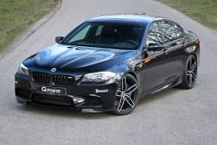 2016 BMW M5 Photo 1