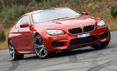 2006 BMW M6 Photo 1