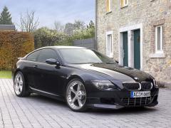 2008 BMW M6 Photo 2