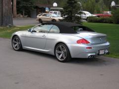 2008 BMW M6 Photo 3