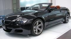 2008 BMW M6 Photo 4