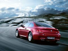 2008 BMW M6 Photo 5