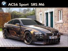 2008 BMW M6 Photo 6