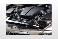 2008 BMW M6 exterior