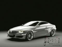 2010 BMW M6 Photo 1